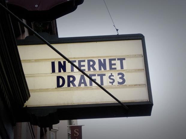 internet realität