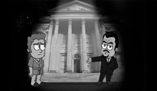The American Dream Kurzfilm Finanzkrise Amerika Banken Bankenkrise