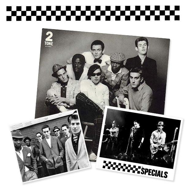 the specials two tone ska