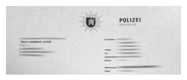 facebook gesichtsabgleich polizei ermittelt bei facebook