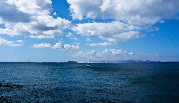 Meer Italien Urlaub - mehr Ruhe durch weniger Grundrauschen im Internet