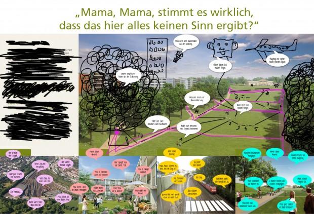 Offener Brief mit Fragen zur Volksabstimmung an Oberbürgermeister Schuster Stuttgart