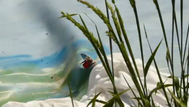 Stop Motion Surfing mit Playmobil Männchen - Karim Rejeb