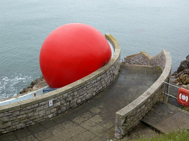 Red Ball Project in England