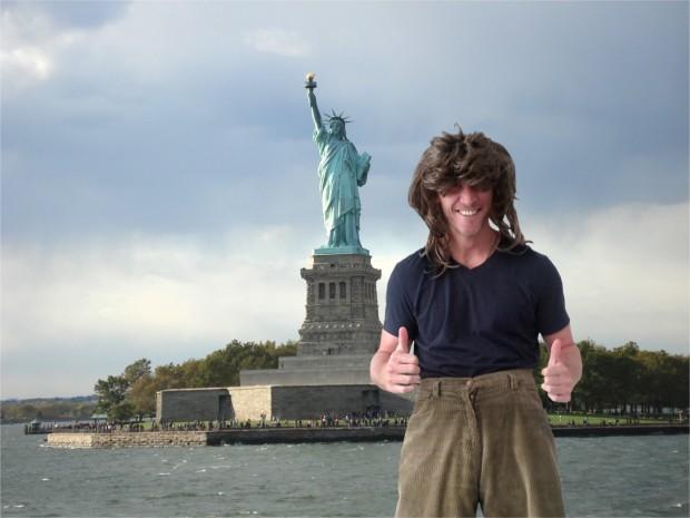 New York Freiheitsstatue