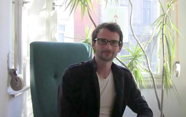OB-Kandidat Stuttgart 2012: Wolfram Bernhardt