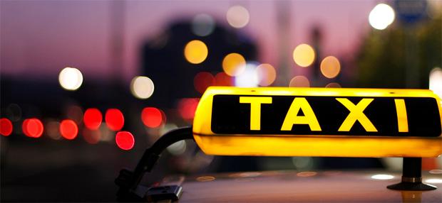 Das Taxi der Demokratie