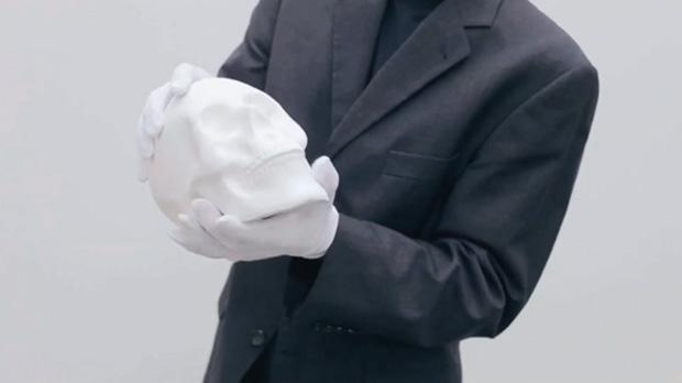 "li hongbo ""pure white paper"""