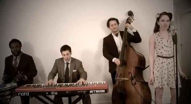 "Postmodern Jukebox - Thrift Shop (Vintage ""Grandpa Style"" Remake)"