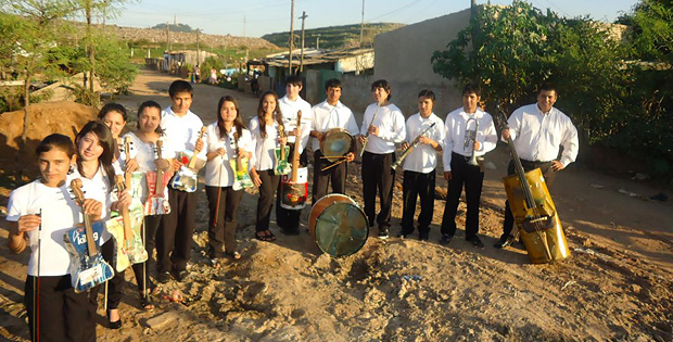 cateuro landfill harmonic orchestra paraguay