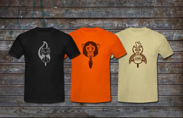 Shirts von Fakeblog