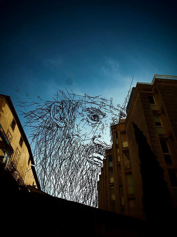 """""""Sky Art"""" Thomas Lamadieu"""