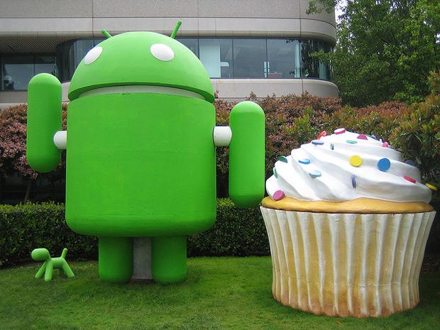 google android nsa
