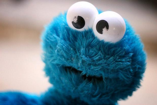 cookie monster krümelmonster aus der sesamstraße