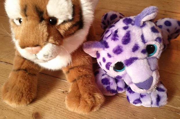 Schnuffi und Schnuffi
