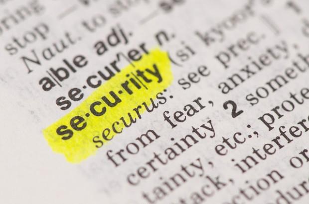 Sicherheit von digitalen Daten erhöhen