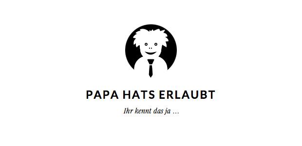 papa hats erlaubt