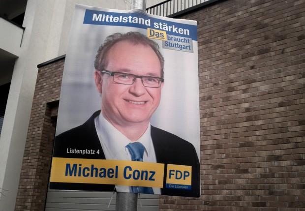 fdp europawahlkampf