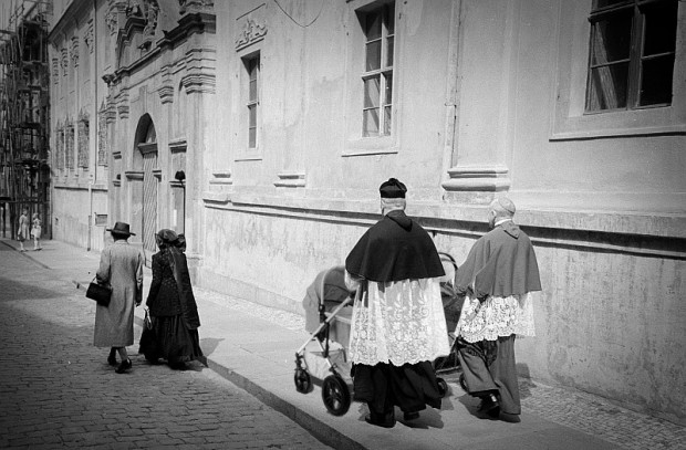 Familiensynode im Vatikan 2014 zum Thema Famile und Sexualmoral