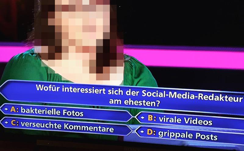 wer wird millionär was macht ein social-media-berater  günther jauch