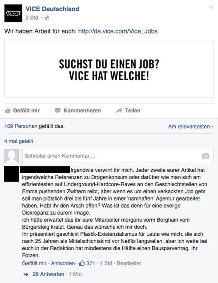 jobs bei vice deutschland