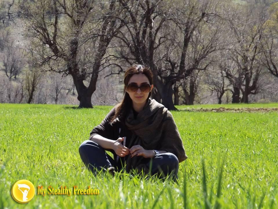 hidjab verbot iran gesetz freiheit