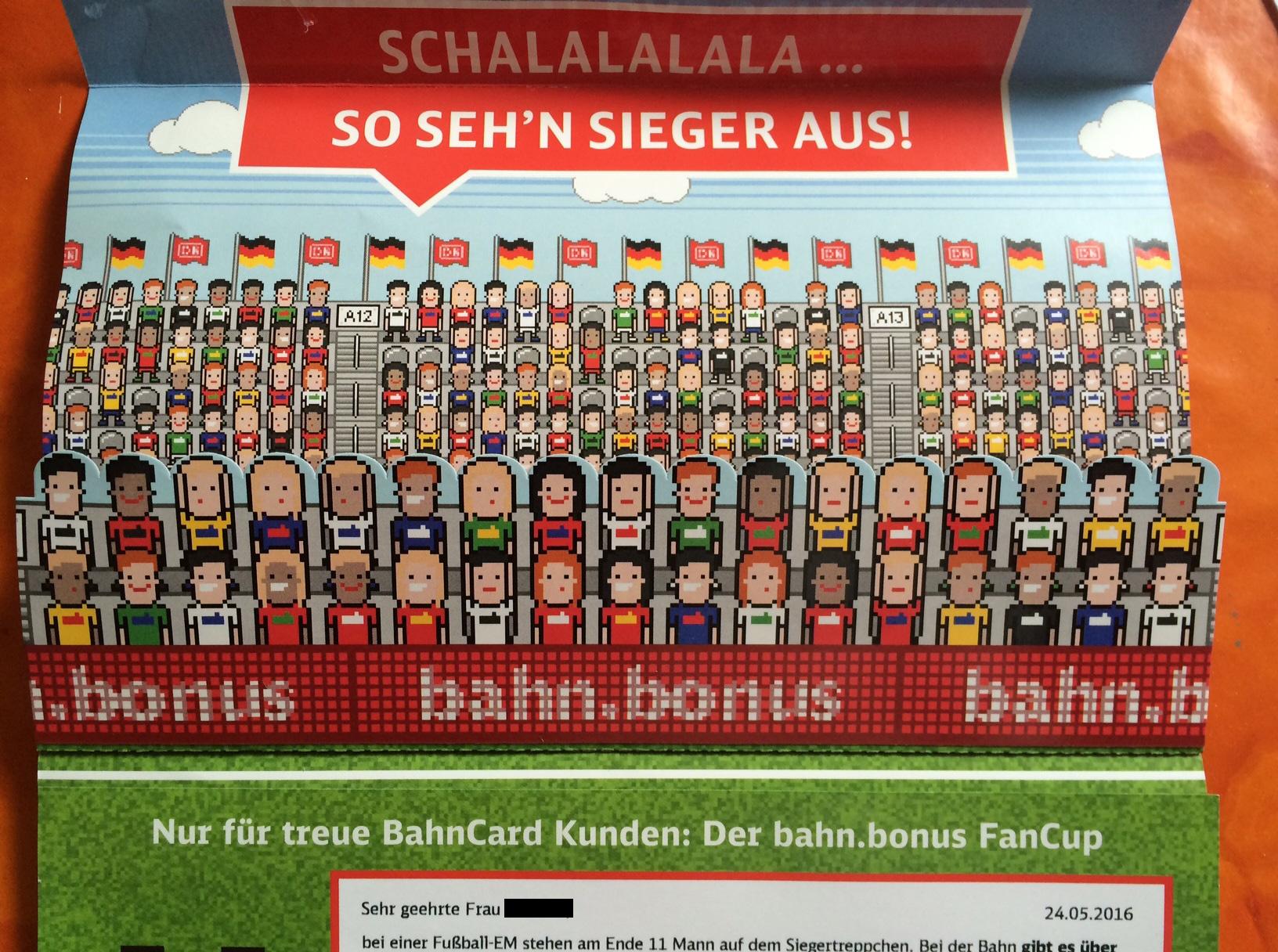 deutsche bahn bonus fancup fußball em 2016