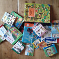 Kinderbücher - Lieblingsbücher meiner Kinder